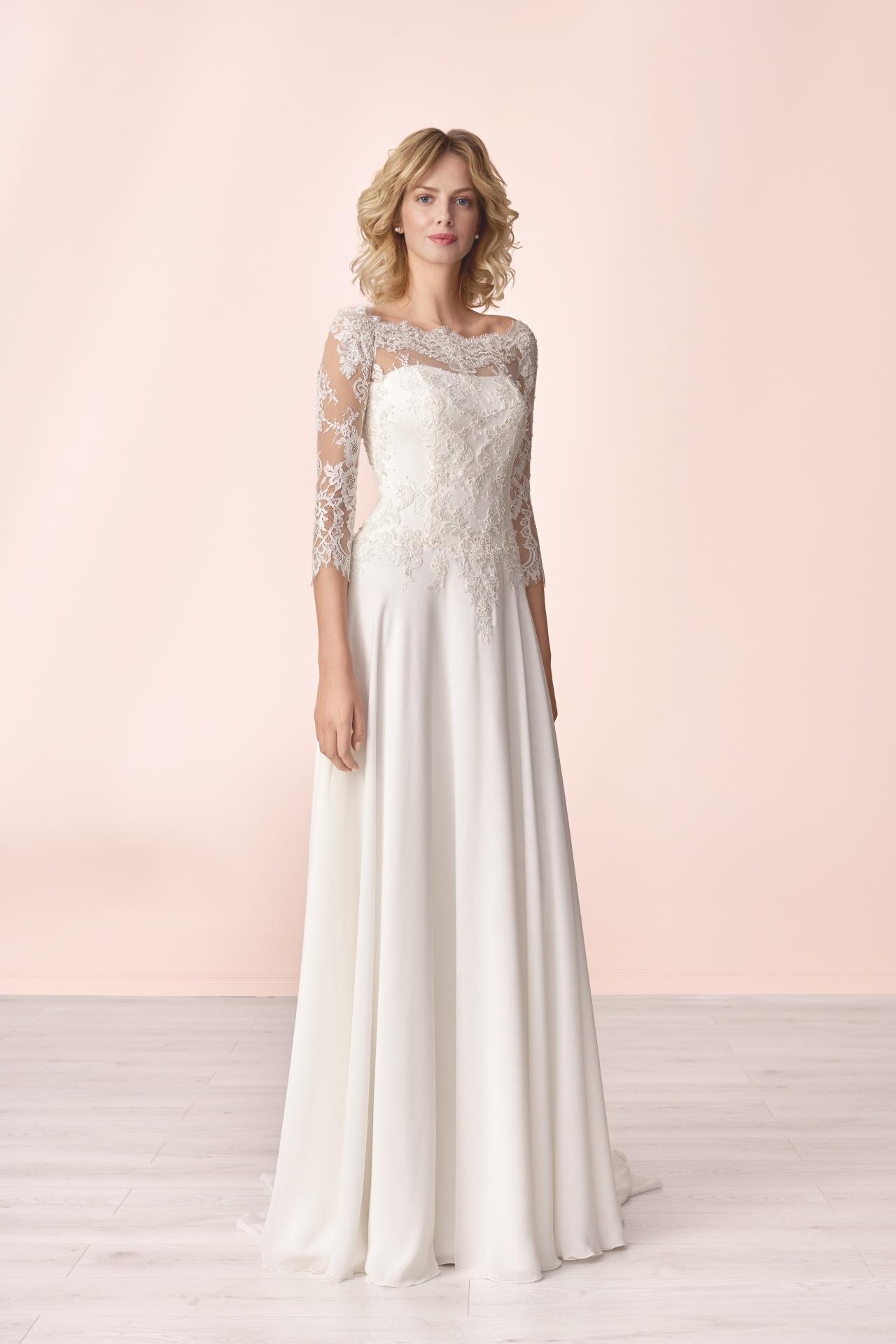suknie ślubne kolekcja 2019